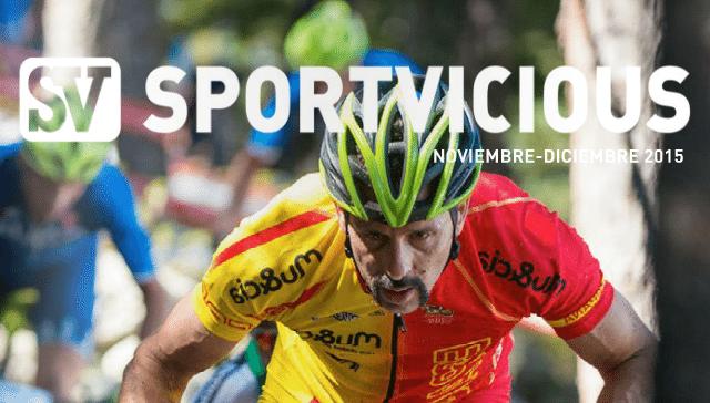 SportVicious Revista Navideña