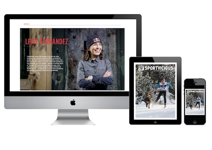 Sportvicious Magazine #39