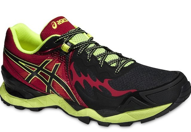 Asics GEL FUJIENDURANCE MEN