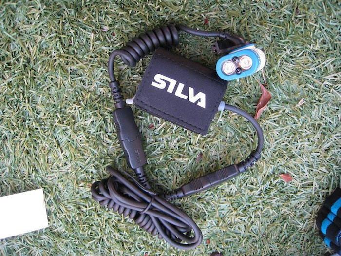 Silva Trail Speed X - Cable Alargador