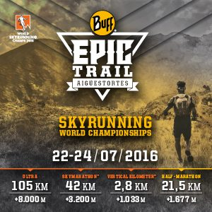 Buff Epic Trail 2016