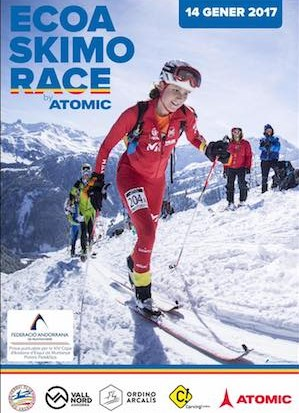 ECOA Skimo Race - Sportvicious