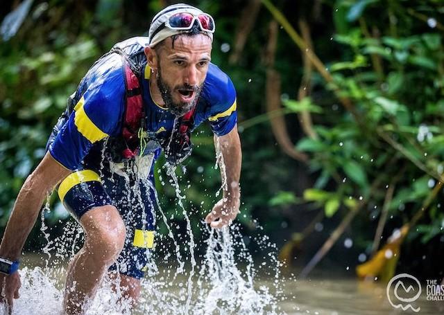 The Coastal Challenge Chema Martínez Sportvicious 2017