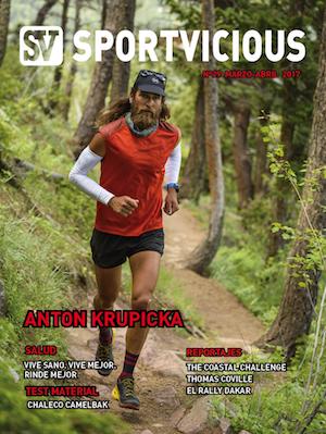 Sportvicious Magazine 29