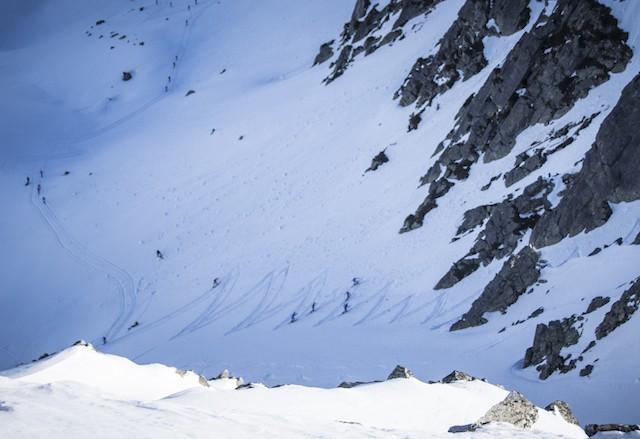 Val d'Aran Skimo World Cup 2017 Sportvicious