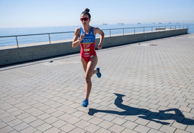 Anna Godoy Sportvicious 2017