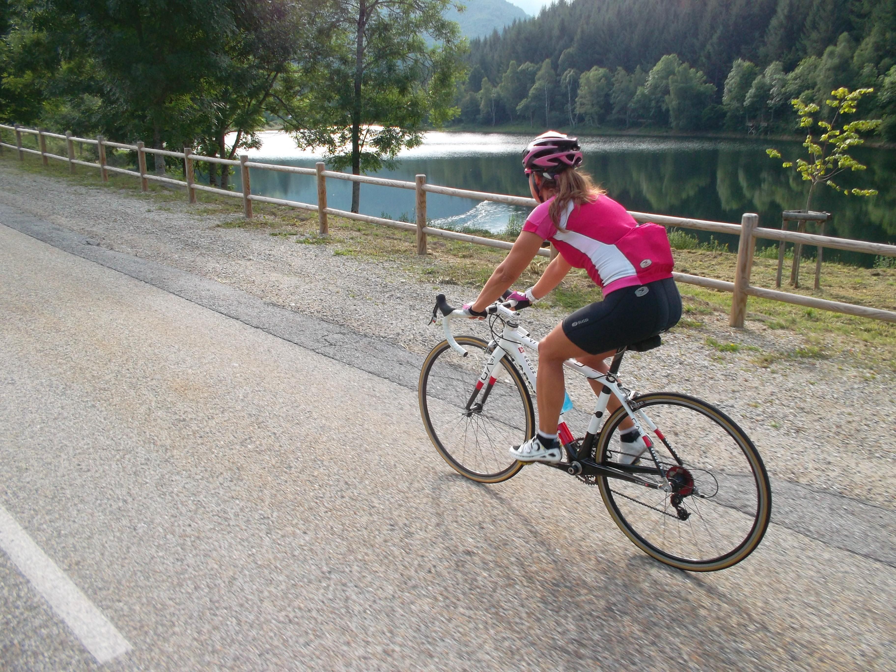 Rutas Cicloturistas Sportvicious