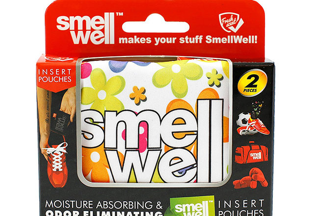 SmellWell 2018 Sportvicious