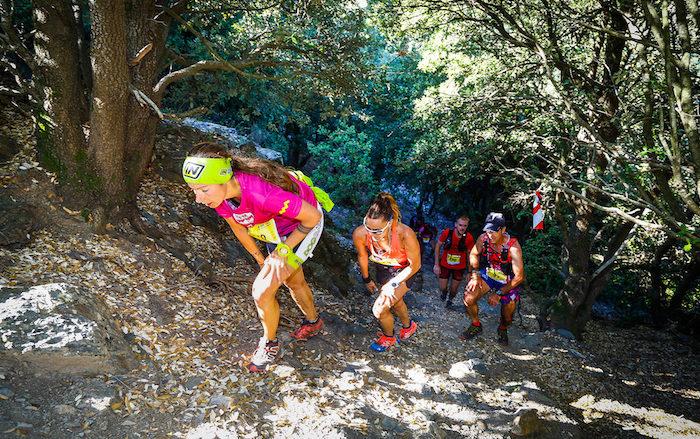 Trail Fonts del Montseny 2018 Sportvicious