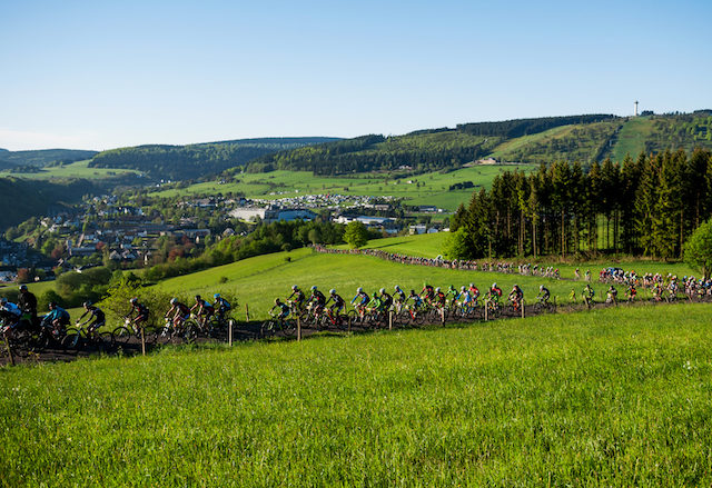 Sportvicious - Ziener BIKE Festival Willingen 2017 in Willingen, Germany - Rocky Mountain BIKE Marathon © Miha Matavz Willingen Bike Festival