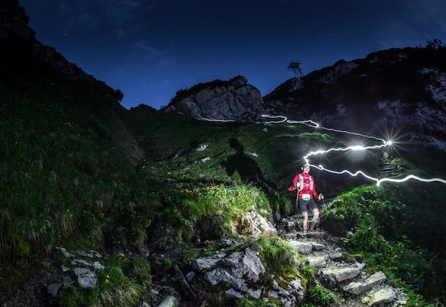 Zugspitz Ultratrail - Andi Frank 2018 Sportvicious