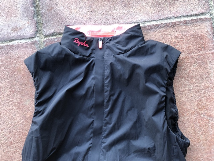 Rapha Souplesse Insulated Gilet Cuello Sportvicious