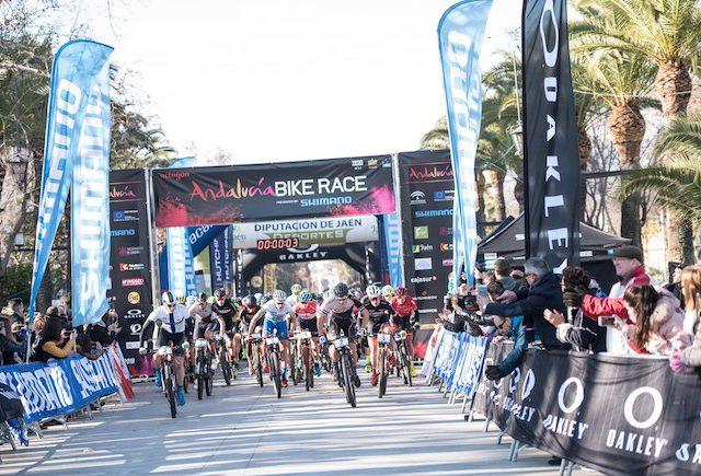 Andalucía Bike Race 2019 Sportvicious