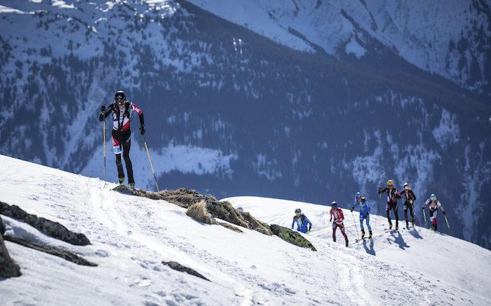 AXELLE GACHET Y ROBERT ANTONIOLI VENCEN EN SUIZA - Maurizio Torri - Sportvicious