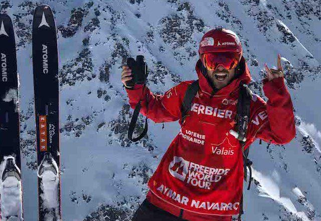 Aymar Navarro 2019 Sportvicious