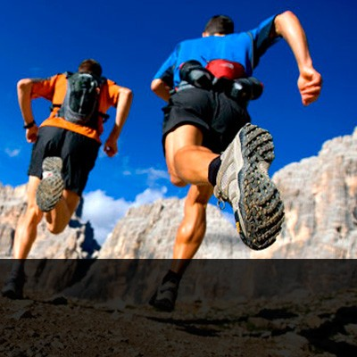 Carreras Trail Running