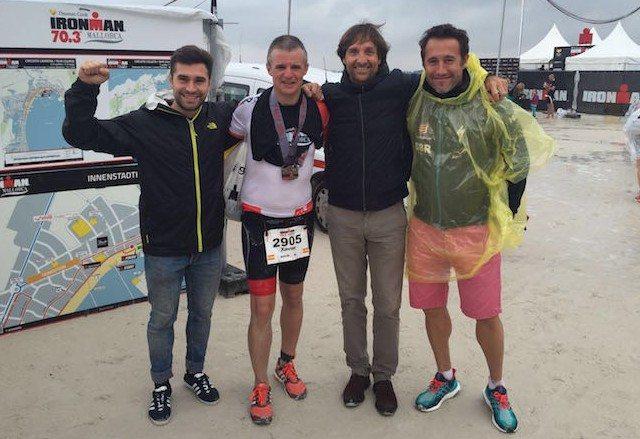Ironman 70.3 Mallorca - Sportvicious