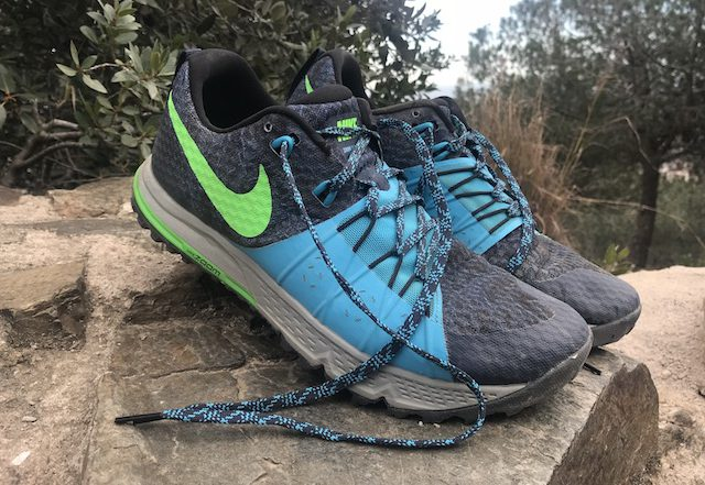 Nike Zoom Wildhorse 4 Vista General 2018 Sportvicious