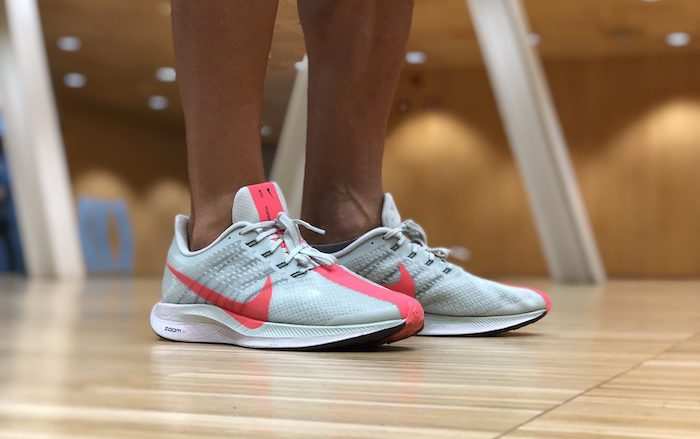 Nike Pegasus Turbo 2018 Vista General Sportvicious