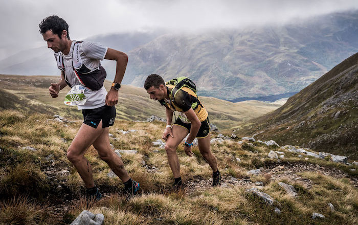 Kilian JornetGolden Trail Series ©iancorless.com 2018 Sportvicious