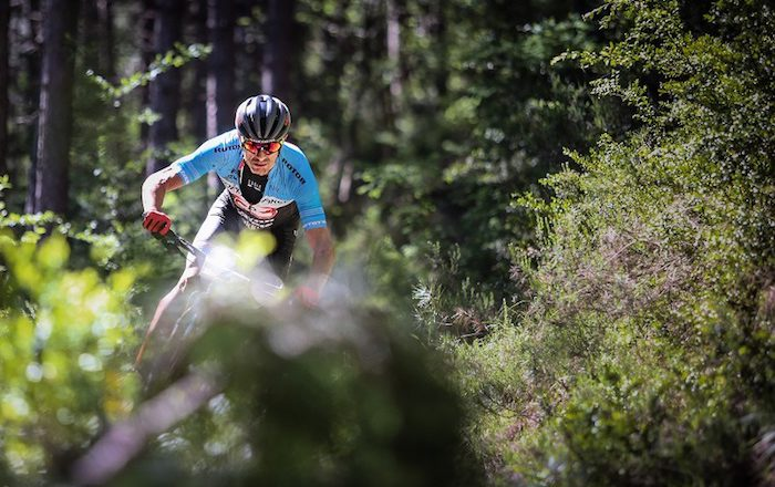 Rioja Bike Race 2019 - Carlos Coloma - Sportvicious