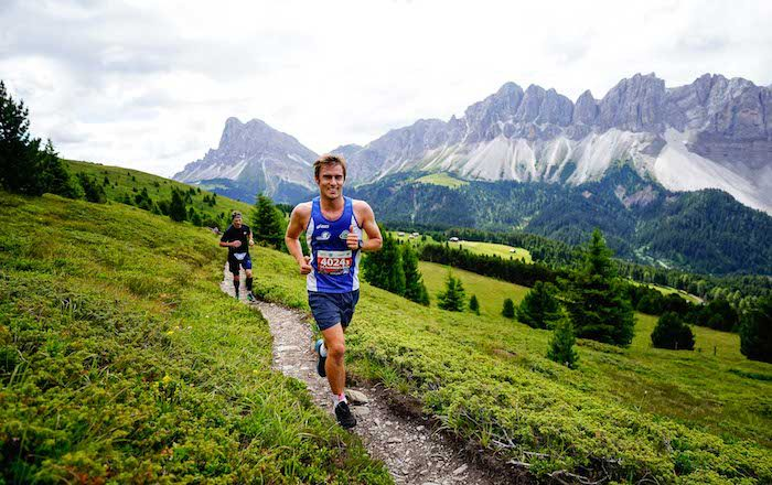 DOLOMITES ULTRA TRAIL Y LADINIA TRAIL 2019 Sportvicious