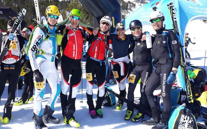 Andorra Skimo 2019 Sportvicious