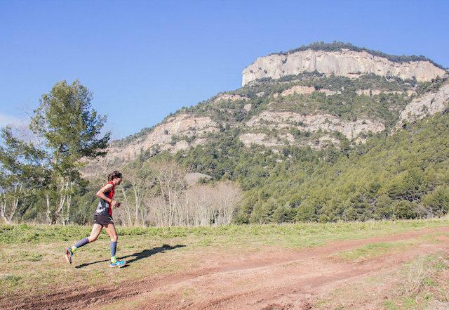 Ascens a Sant Sadurní 2019 Sportvicious