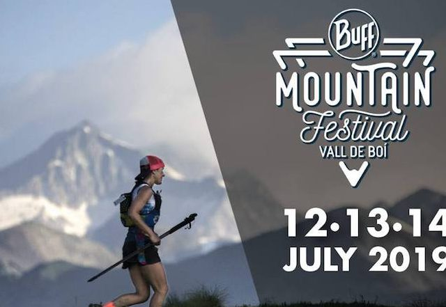 Buff® Mountain Festival 2019 Sportvicious