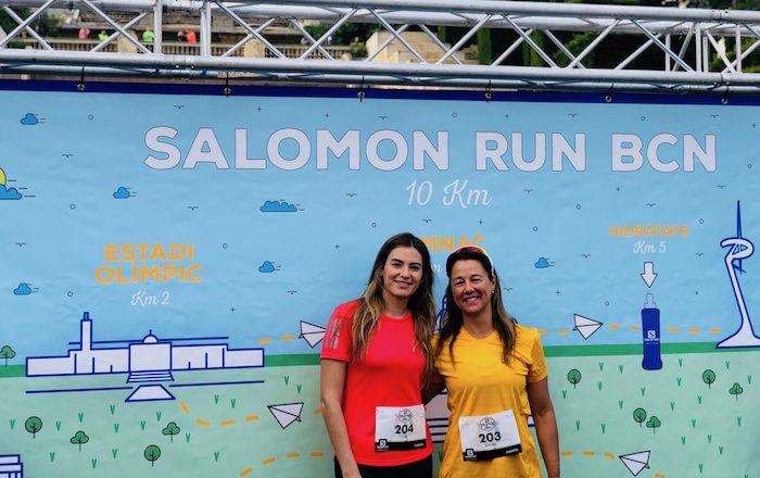 Salomon Run BCN 2019 Sportviciousjpg