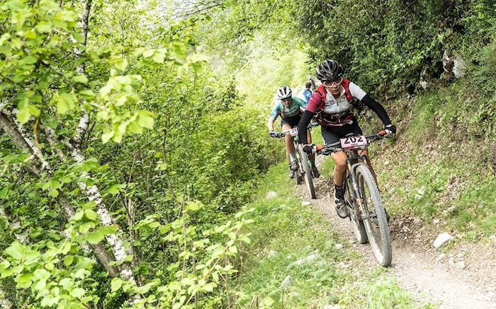 La BUFF® SUPER STAGE La Rioja Bike Race 2019 Sportvicious
