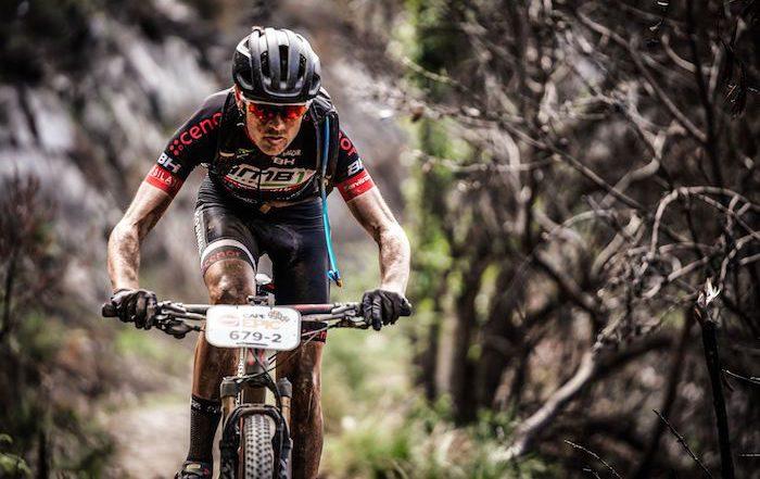 Iñigo Labat - Cape Epic 2019 - Sportvicious