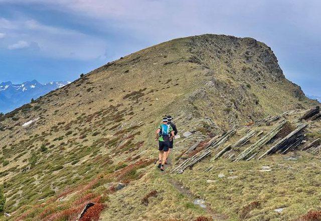 La Sportiva Andorra Trail 2019 Sportvicious