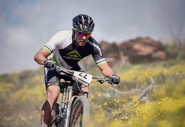 José Antonio Hermida 2019 YoPRO Catalunya Bike Race - Sporrtvicious