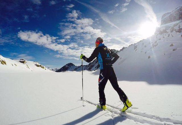 La Sportiva Andorra Skimo 2020 Sportvicious
