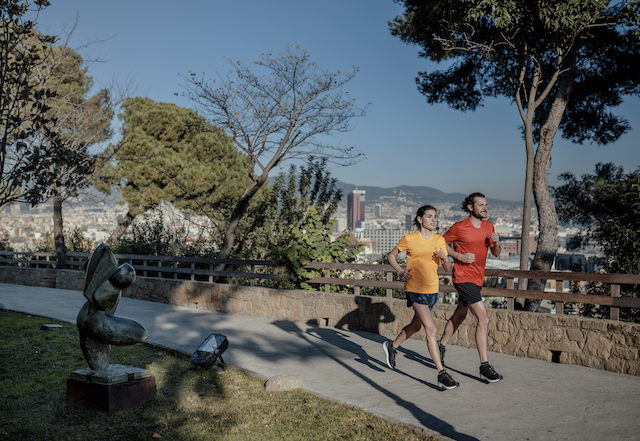 Salomon Run Supadryn® 2020 Sportvicious