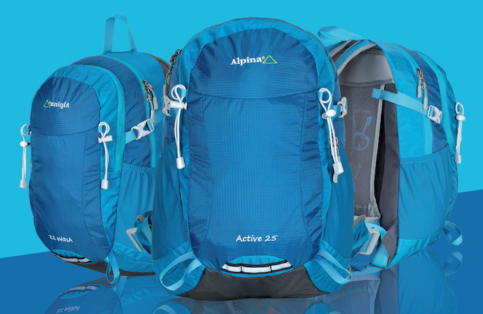 Alpina Back Packs 2020 Sportvicious
