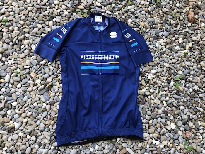 Maillot Diva Sportful Parte Frontal - 2020 Sportviciousjpg