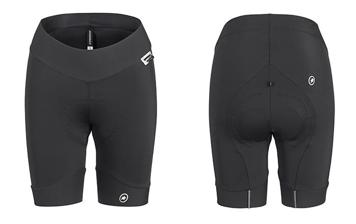 UMA GT ASSOS Half Shorts EVO 2020 Sportvicious