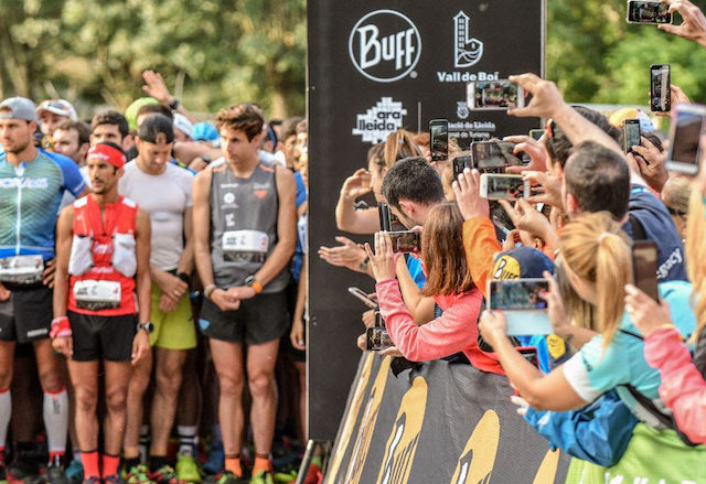 BUFF® Epic Trail SkyRunning World Championships 2021 SPORTVICIOUS