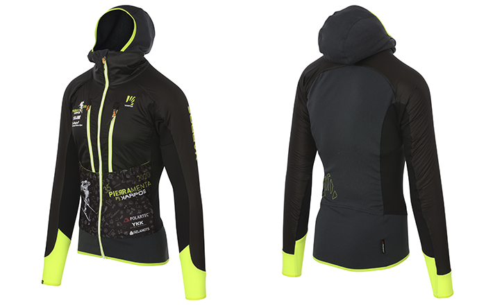 Karpos Miage Jacket Sportvicious 2020