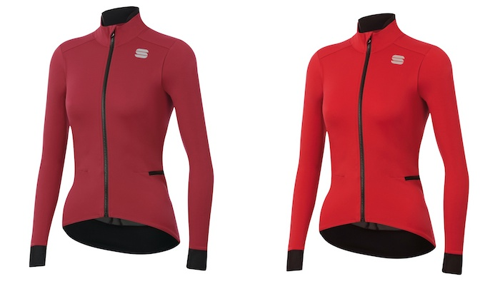 Sportful Mujer Intensity Jacket 2020 Sportvicious