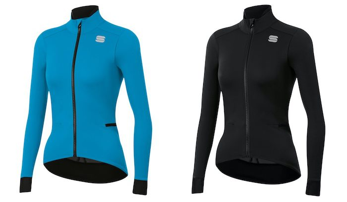 Sportful Mujer - Sportvicious 2020 - Intensity Jacket