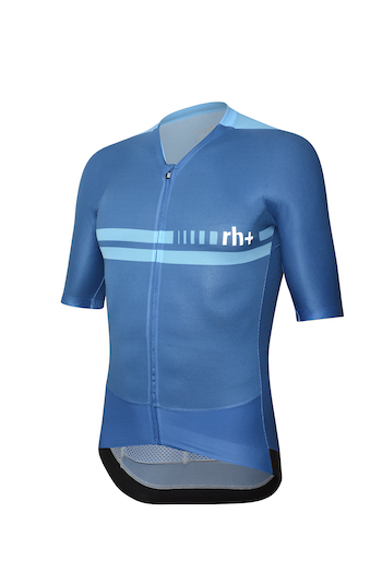 Climber Jersey -rh+ ROAD COLLECTION MAN www.sportvicious.com