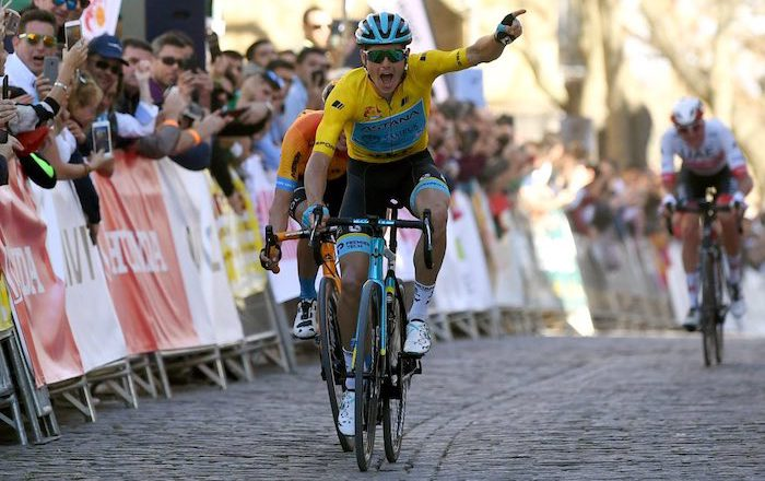akob Fuglsang ganador 2020 Vuelta Andalucía www.sportvicious.com