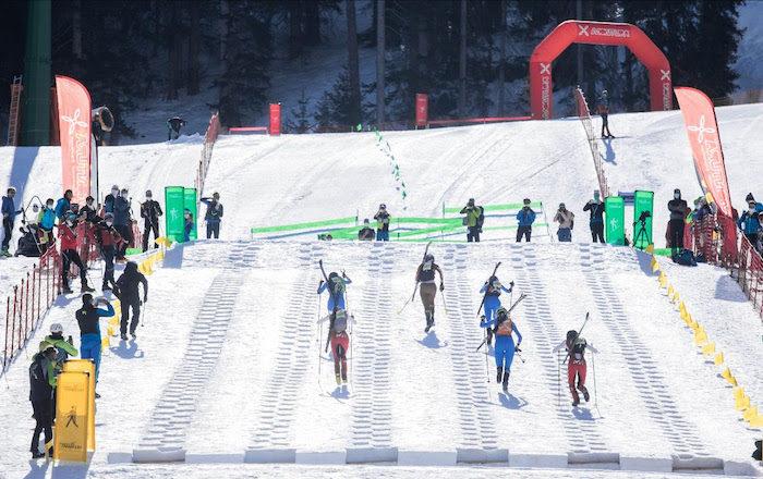 Eurovision Sport y ISMF Acuerdo www.sportvicious.com